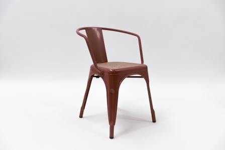 Lacquered Chair